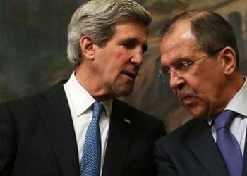 Лавров и Керри об обеспечении «мира» на Украине