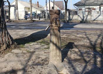 Уличные колонки уходят в прошлое