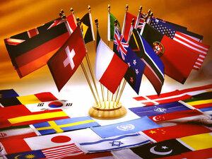 Почему ребенку следует учить иностранные языки?