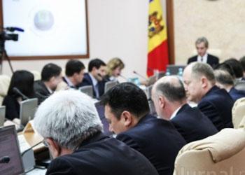 У послов РМ в России, Греции, Италии и Турции новые полномочия