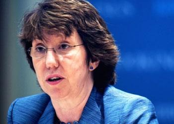 Эштон: Евросоюз должен дать «максимально сильный» сигнал России