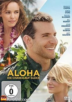 Aloha - Die Chance auf Glück (2015)