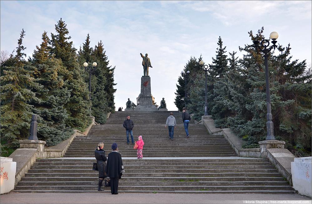 Севастополь 14 марта 2014