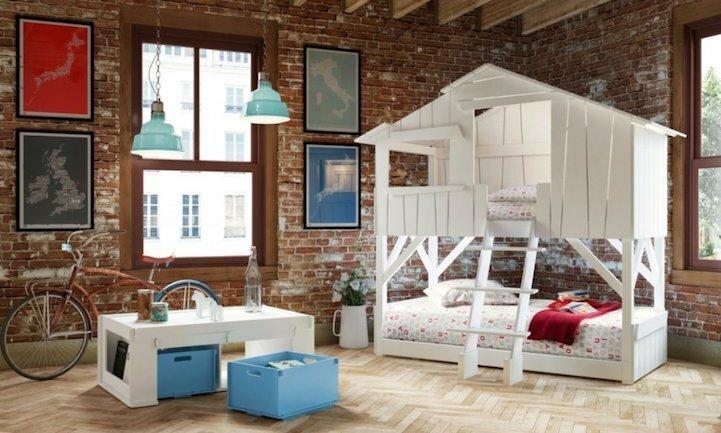 Место для кровати
