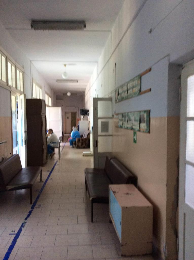 Городская психиатрическая больница 6 санкт петербург