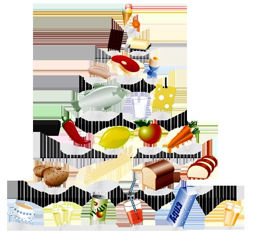 Какую пищу и как следует употреблять