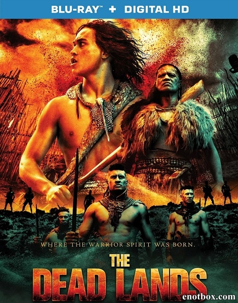 Мёртвые земли / The Dead Lands (2014/BDRip/HDRip)