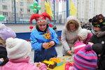 """01.03.2014 """"Масленица на улице Мусоргского"""""""