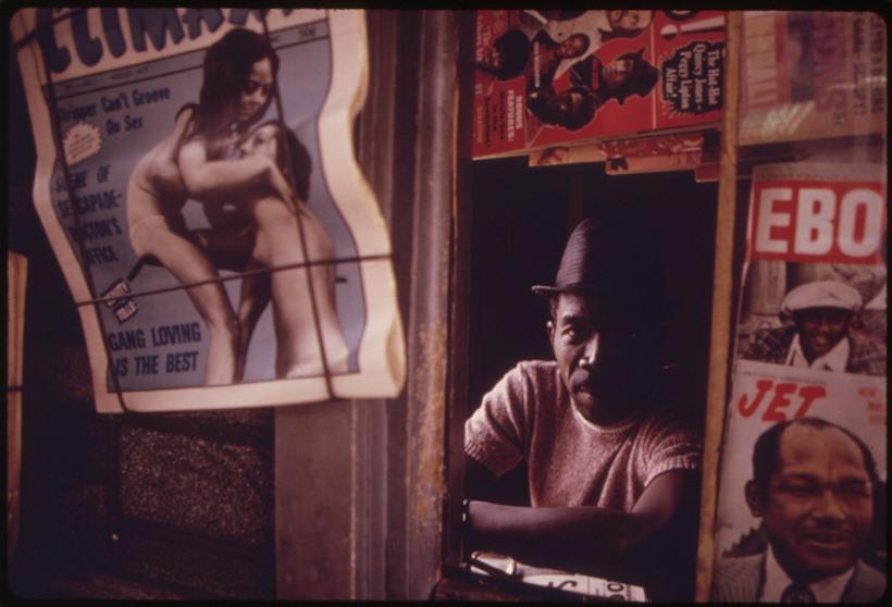 Негритянский квартал в Чикаго 1970 х годов 0 131c8c ccee3e5b orig