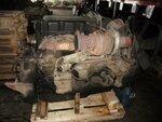 Двигатель Renault Magnum (Рено Магнум) AE430, MIDR 430 л.с., 1998 года выпуска