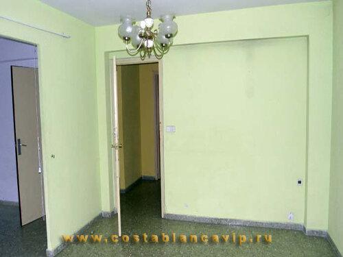 Аликанте залоговая недвижимость челябинск