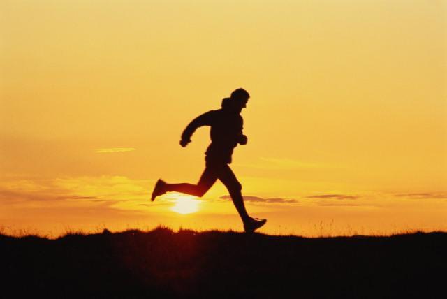 Когда можно бегать