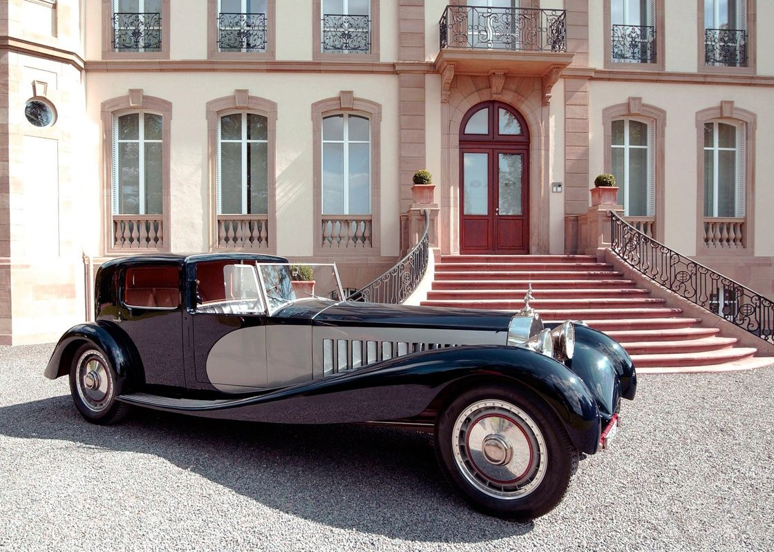 6 BMW 303 Limousine (1933)