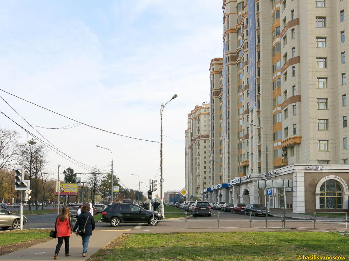 МГУ.Фестиваль.науки.Октябрь2014.