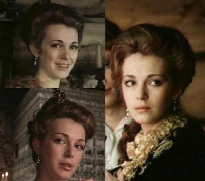 Самые красивые девушки белгорода голые 21 фотография
