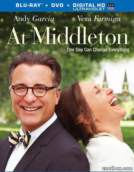Миддлтон / At Middleton (2013/BDRip/HDRip)
