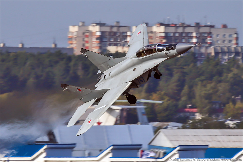 MAKS-2015 Air Show: Photos and Discussion - Page 3 0_dddba_b0557e57_orig