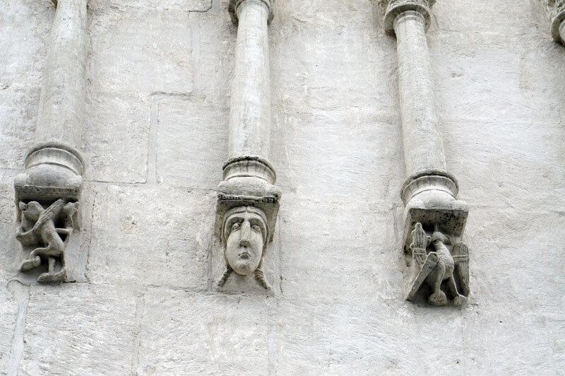 2013-09 Белокаменные храмы - Храм Покрова на Нерли (1165 г)