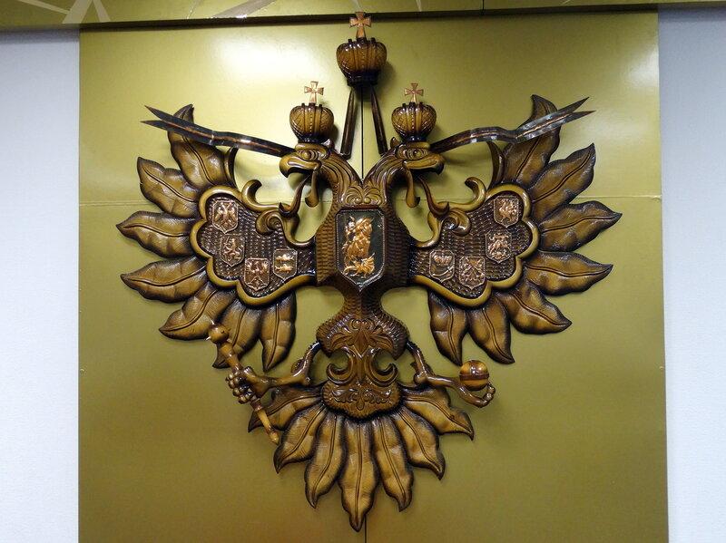 Музей школы милиции
