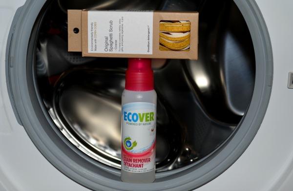 чистящее средство для ванны Ecover пятновыводитель