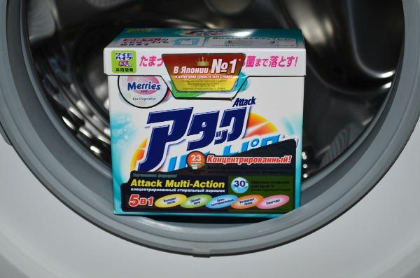 японский стиральный порошок чистящее средство для ванны