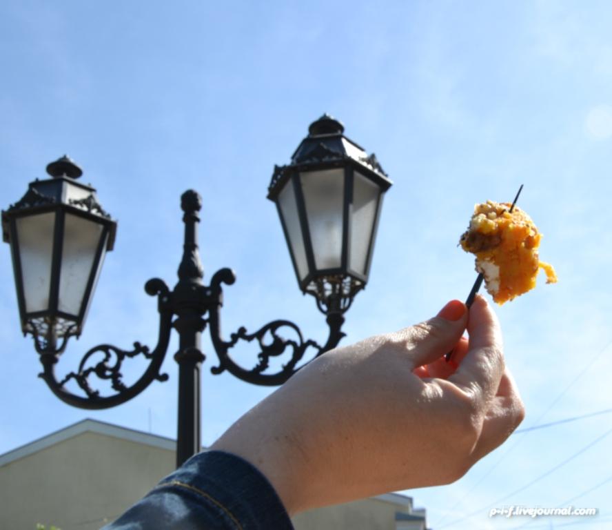 День Земли  в Одессе
