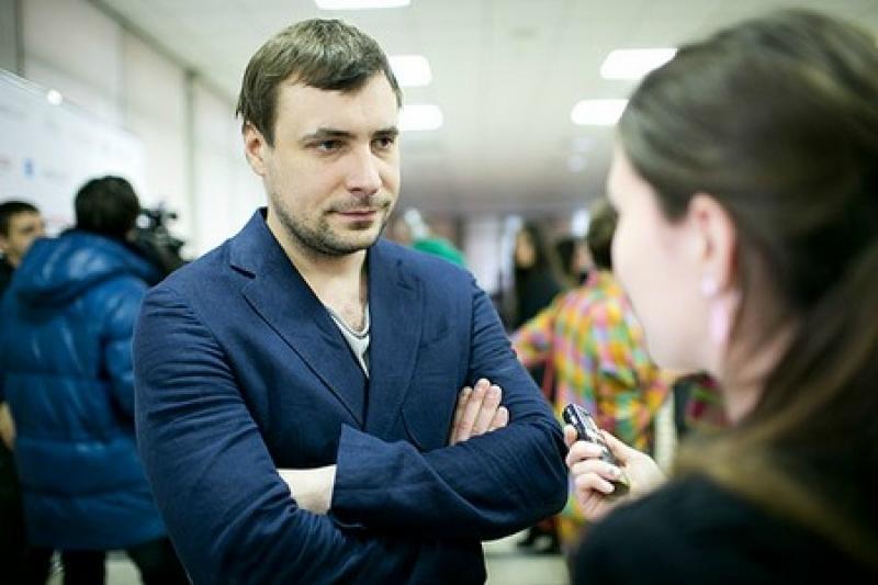 Евгений Цыганов ушел из семьи