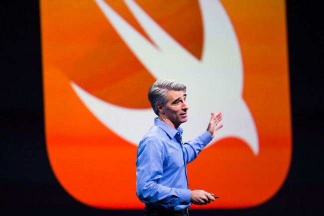 Интересный сайт swift.org от компании Apple