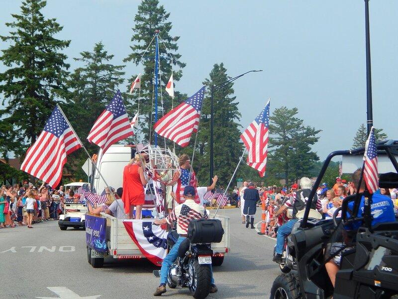 День Независимости-2105
