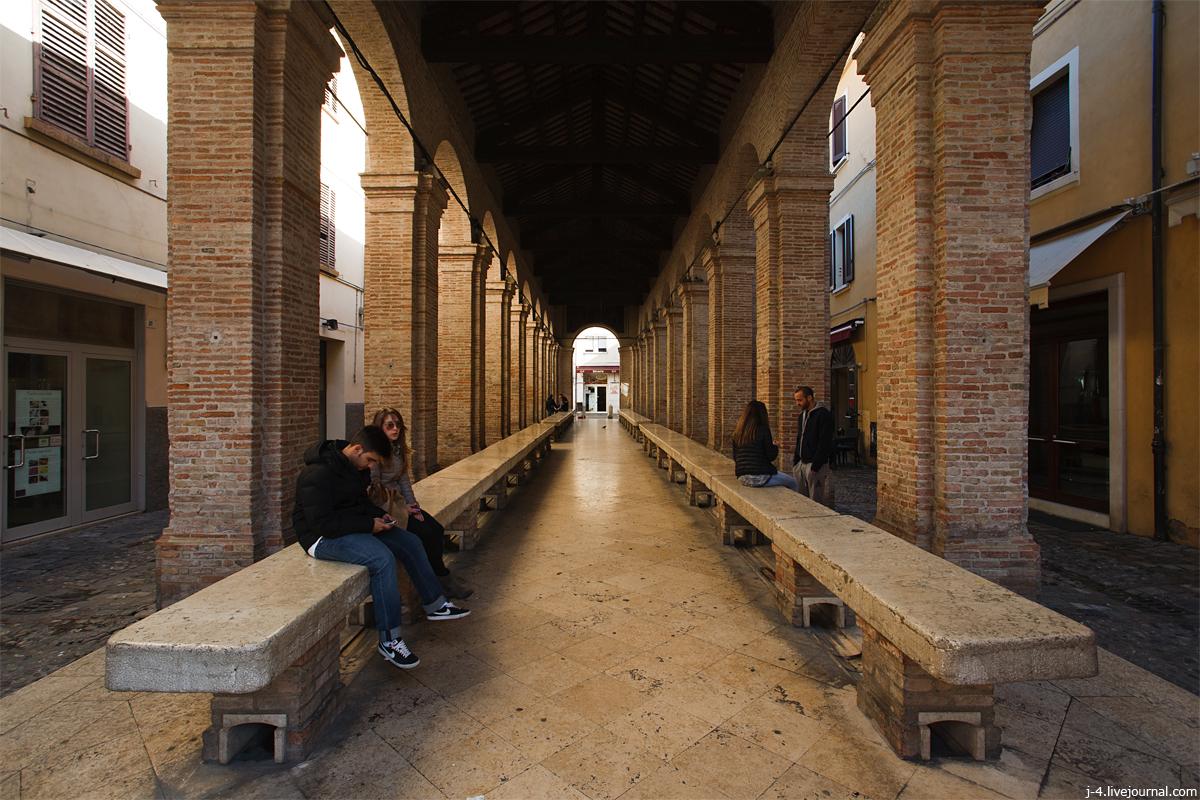 фотопутешествия, фототуризм, фото, Римини