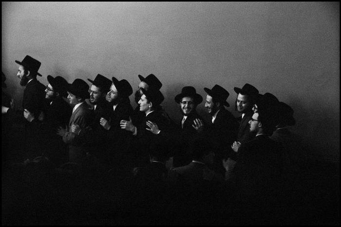История фотографии. Leonard Freed /Леонард Фрид. 40 фото