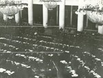 Вид части зала Дворянского собрания во время совместного заседания Государственного Совета и Второй Государственной Думы.