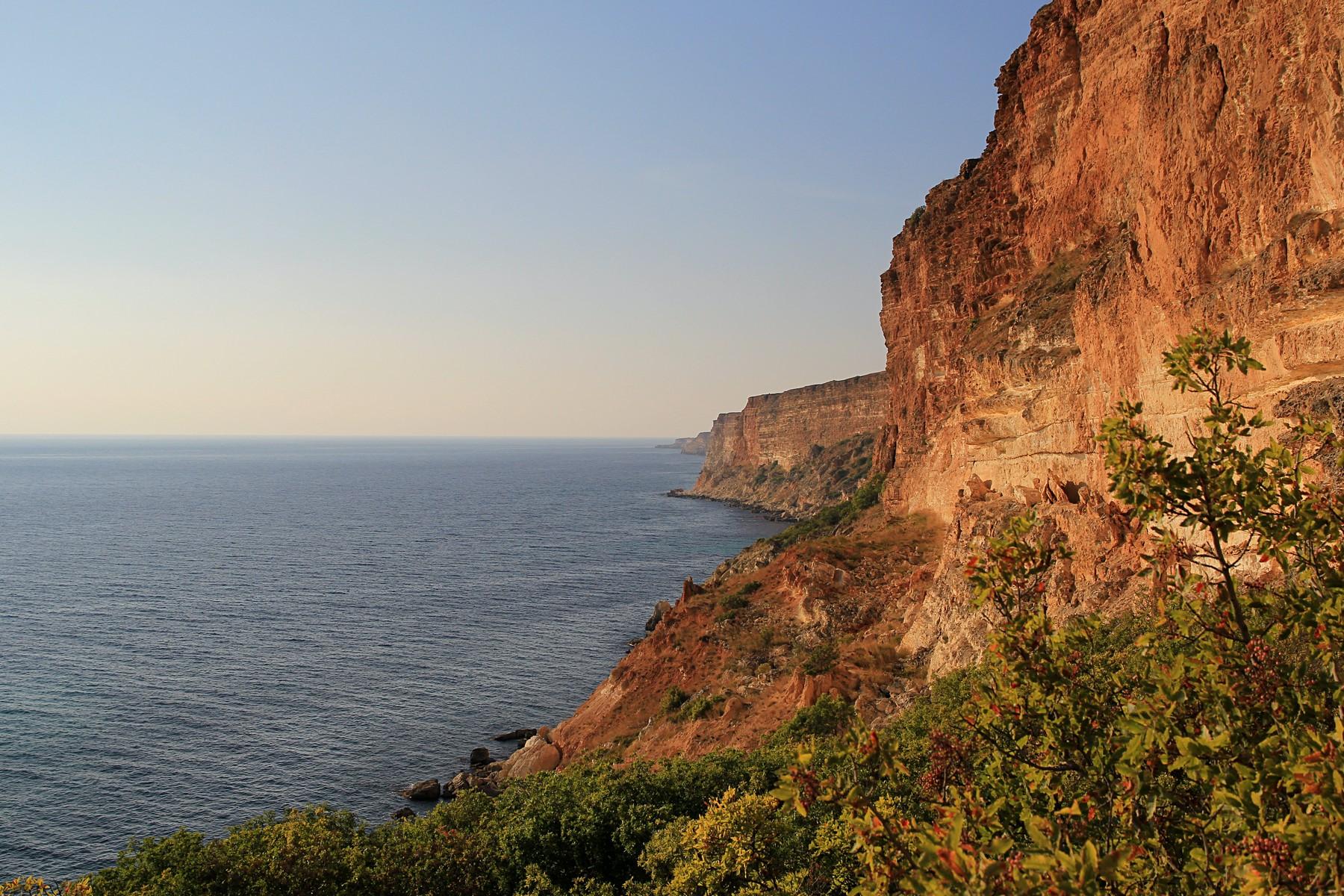 поздравить наступающим севастополь фото пляж фиолент маяк была выведена
