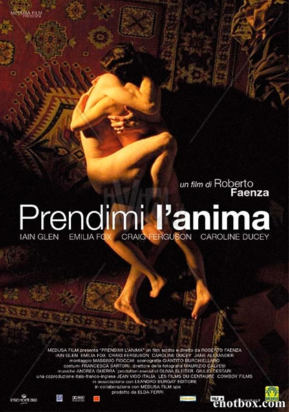 Сабина / Prendimi l'anima (2002/DVD5/DVDRip)