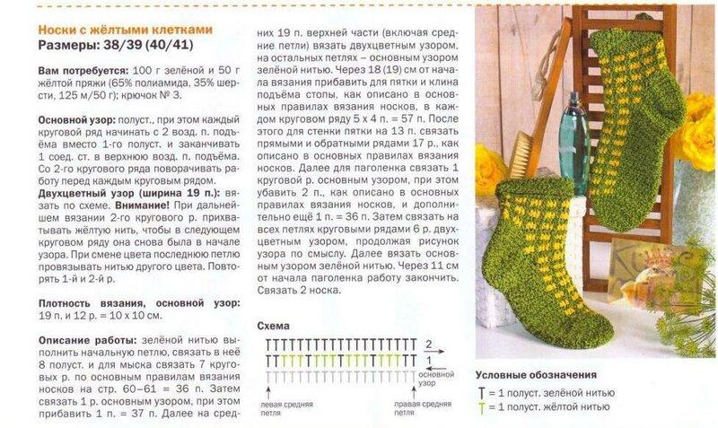 Схемы вязания спицами манишки для женщин с описанием