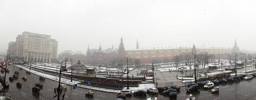 Москва 5 декабря 2013 г