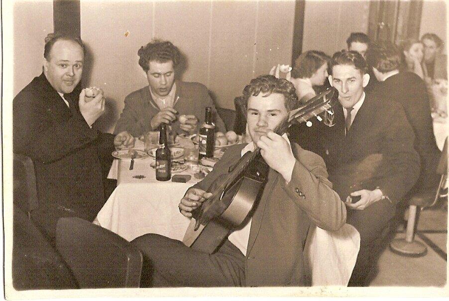 1959. Новый год