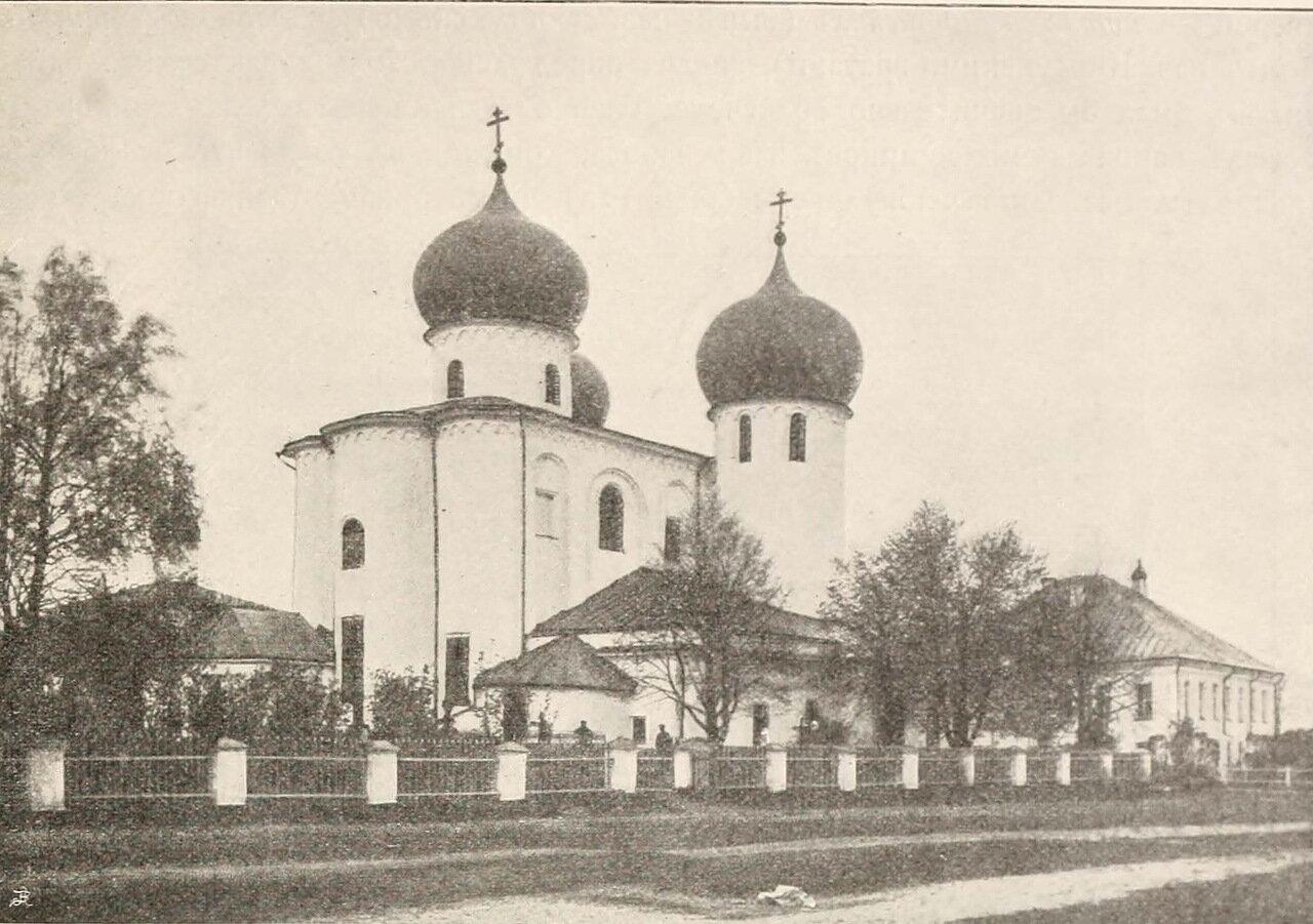 Монастырь Святого Антония Римлянина