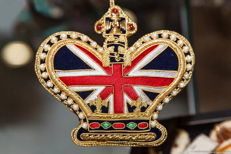 Кое что о королеве