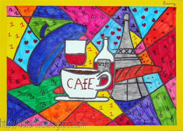 in the style of Romero Britto art lesson2 (Medium).jpg