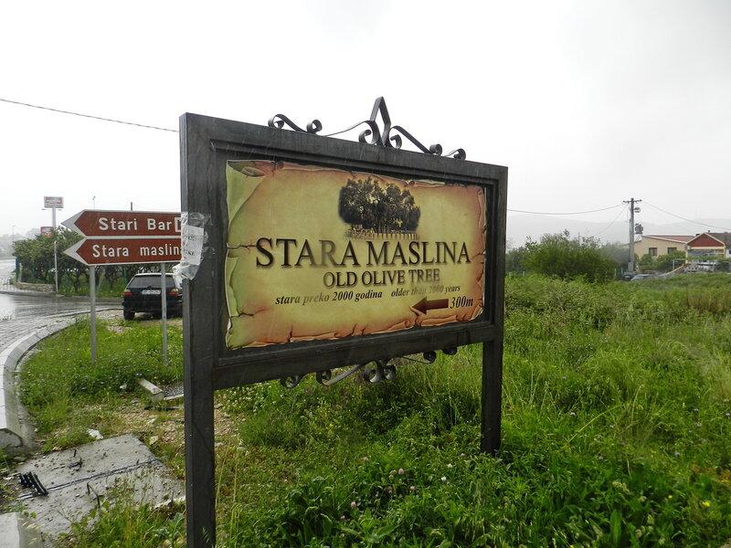 Недвижимость в черногории в городе будва