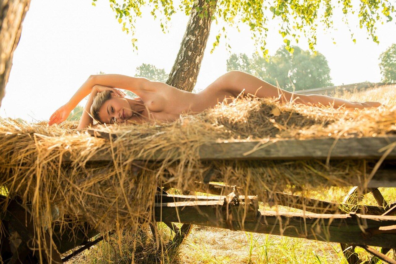 Эротика деревенская любовь 16 фотография