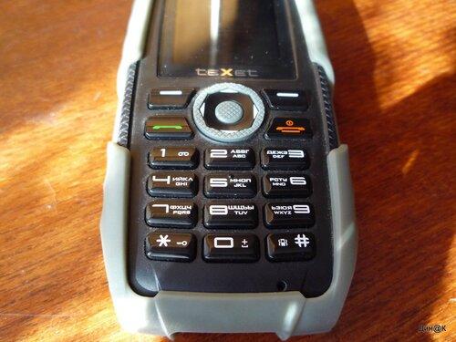 Texet TM-502R (клавиатура)