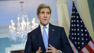 США может ввести новые санкции в отношении КНДР
