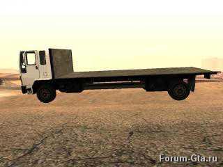 DFT-30 в GTA SA без колеса