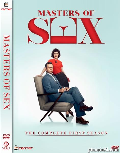 Мастера секса (1-4 сезоны: 1-46 серия из 46) / Masters of Sex / 2013-2014 / ПМ (BaibaKo) / WEB-DL (720p)