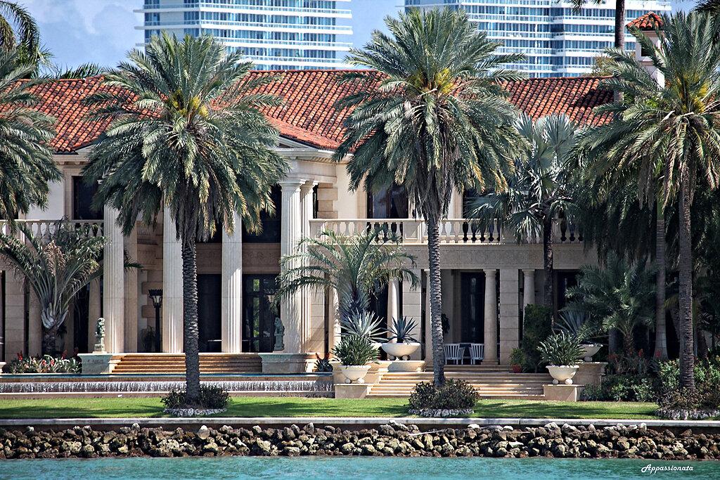 Майами 2014 - остров миллионеров