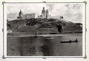 Молчанский монастырь