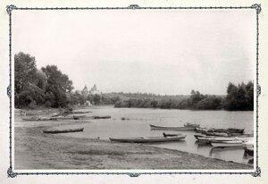 Разлив реки Сейм