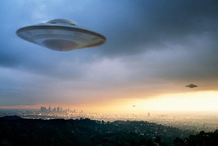 Известный уфолог вычислил: в текущем году наУрале будет засилие НЛО
